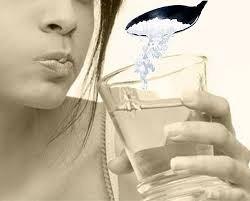 berkumur air garam