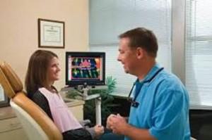 konsultasi dengan dokter gigi
